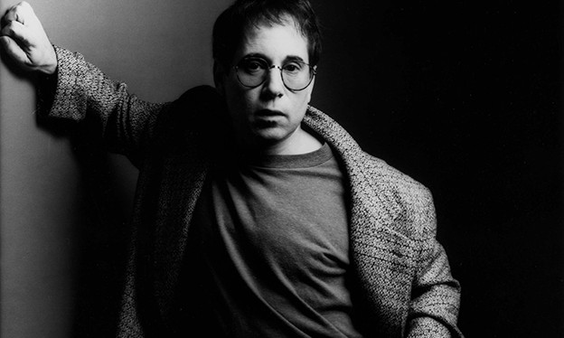 Video – Charlie Rose interviews Paul Simon