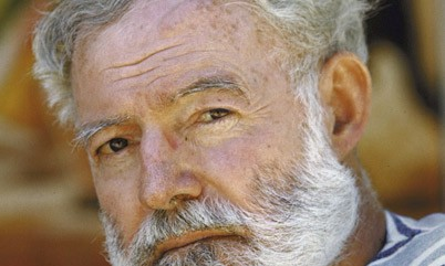 Ernest Hemingway: literary genius remembered