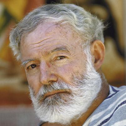 Ernest Hemingway: literary genius remembered