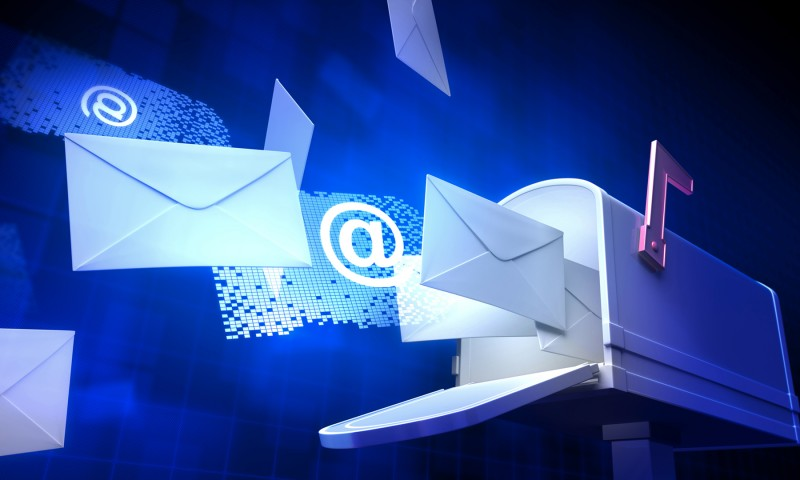 Most Emails Answered in Just Two Minutes, Study Finds