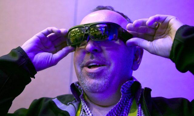 Tech Show Looks Beyond 'Smart'